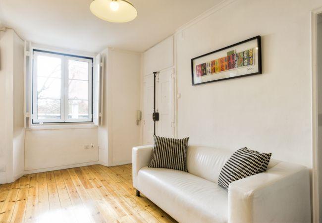 Apartamento en Lisboa - Castelo Stylish Flat (C24)