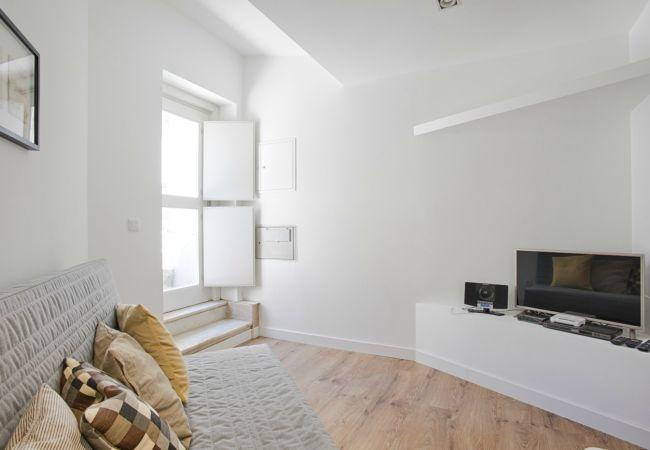Apartamento en Lisboa - Mouraria Central Apartment I (C47)