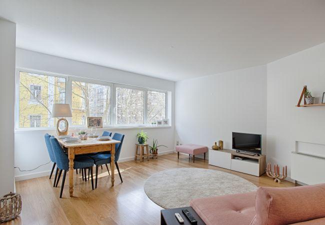 Apartamento en Lisboa - Central Light Apartment (C65)