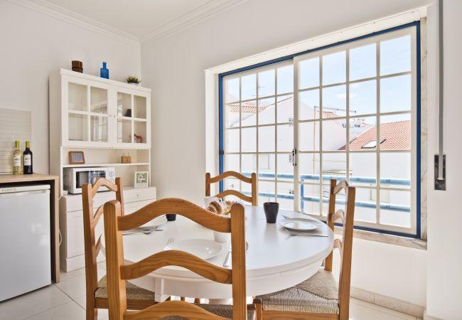 Apartamento en Ericeira - Ericeira Terrace Apartment (C70)