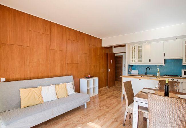 Apartamento en Cascais - Cascais Bright Apartment (C73)