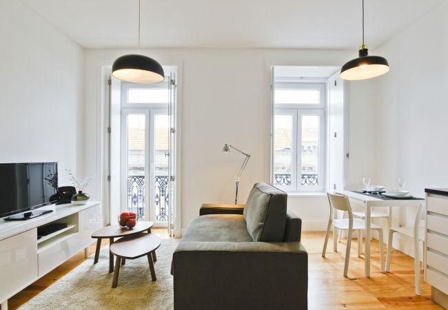 Apartamento en Lisboa - Arroios Cosy Apartment (C75)