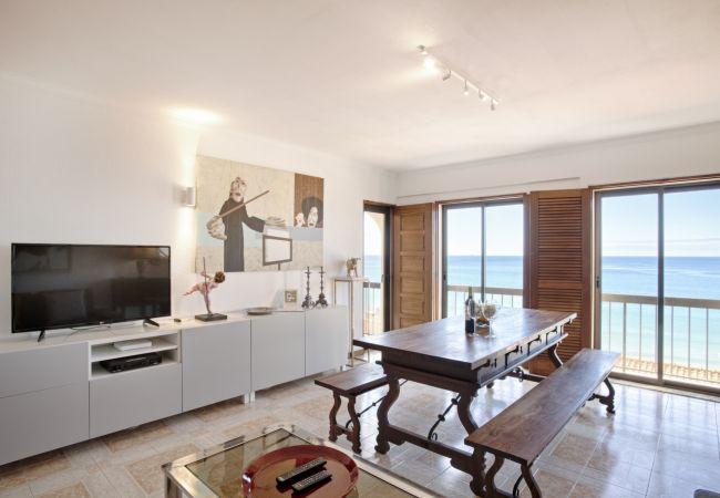 Apartamento em Sesimbra - Praia do Ouro Apartment (C21)