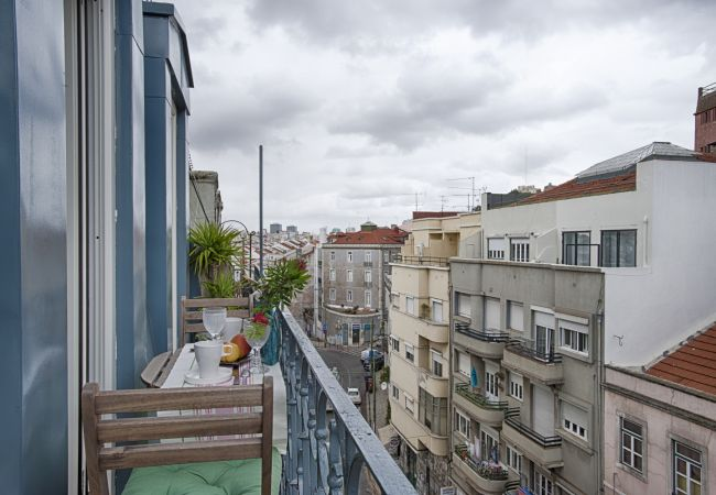 Apartamento em Lisboa - 28 Tram Central Apartment (C40)