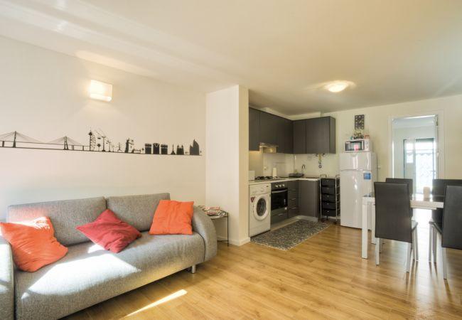 Apartamento em Lisboa - Ambassador Home Belém (C16)