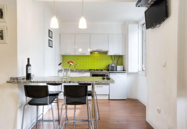 Apartamento em Lisboa - Castelo Stylish Flat (C24)