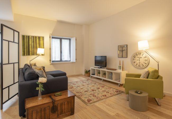 Apartamento em Lisboa - Prestige Palace Apartment (C37)