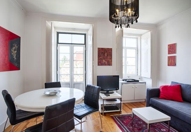 Apartamento em Lisboa - Príncipe Real Galeria Apartment (C29)