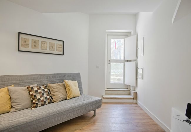 Apartamento em Lisboa - Mouraria Central Apartment I (C47)