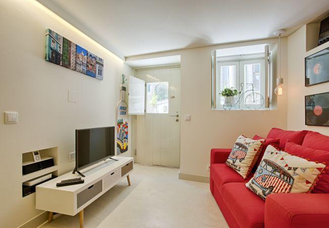 Estúdio em Lisboa - Alfama Boutique Apartment (C44)