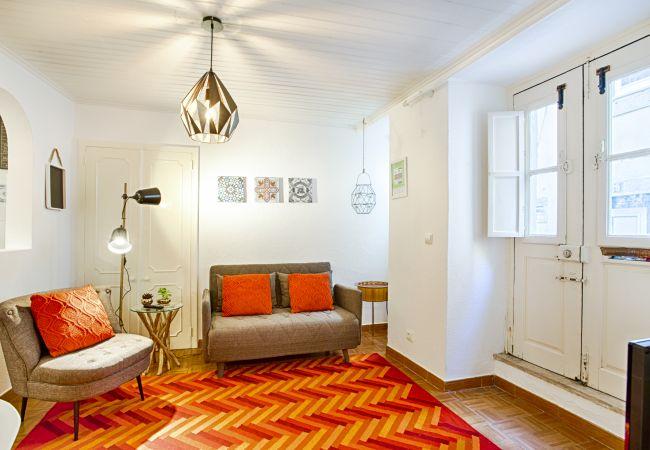 Apartamento em Lisboa - Mouraria Central Apartment II (C48)
