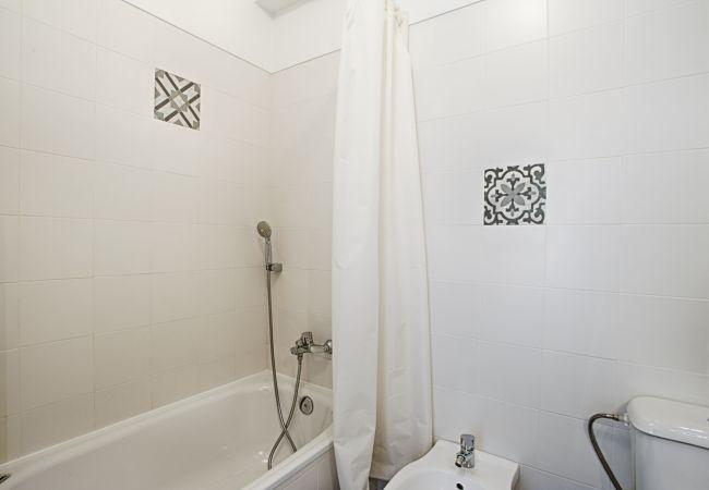 Apartamento em Ericeira - Ericeira Terrace Apartment (C70)