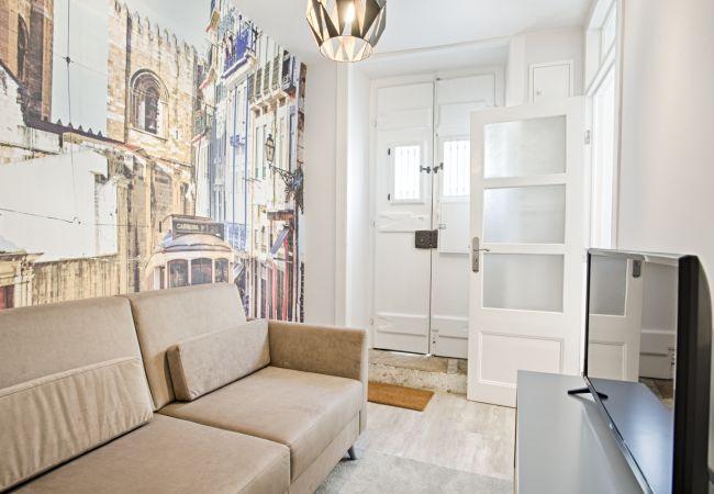 Apartamento em Lisboa - Ambassador Boutique Apartment I (C66)
