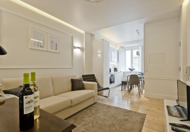 Apartamento em Lisboa - Exclusive Downtown Apartment (C74)