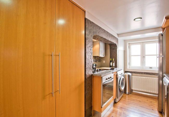 Apartamento em Lisboa - Downtown Luxury Apartment (C76)