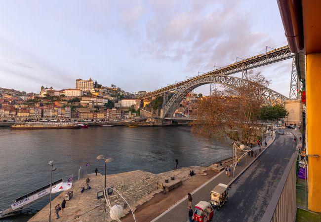 Apartamento em Vila Nova de Gaia - Your Opo Ribeira 3