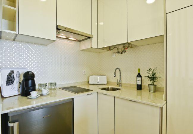 Estúdio em Cascais - Cascais Bay Apartment (C83)