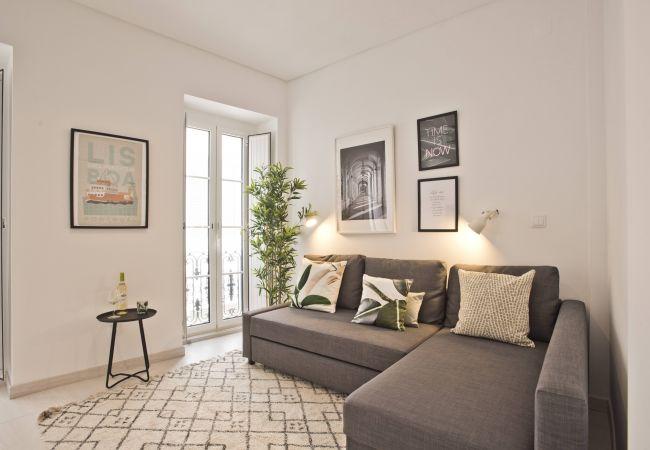 Apartamento em Lisboa - Bica River View I (C86)