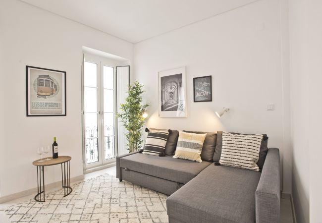 Apartamento em Lisboa - Bica River View II (C87)