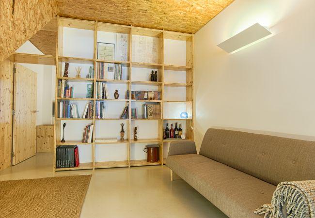 Appartement à Lisboa - 28 Tram Estrela Designers Apartment(C51)