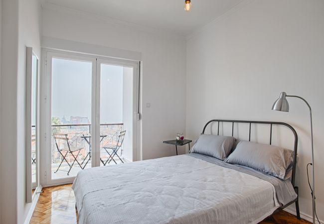 Appartement à Lisboa - Graça River View Apartment I (C54)