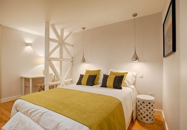 Appartement à Lisboa - Lisbon Light Inner Bairro Alto (C61)