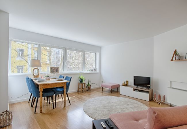 Appartement à Lisboa - Central Light Apartment (C65)
