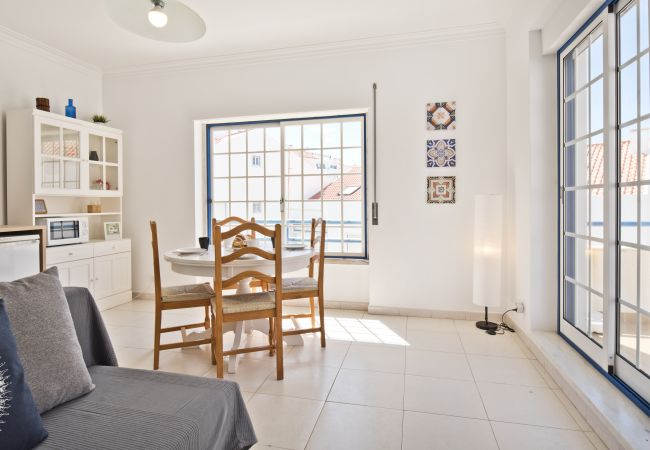 Appartement à Ericeira - Ericeira Terrace Apartment (C70)