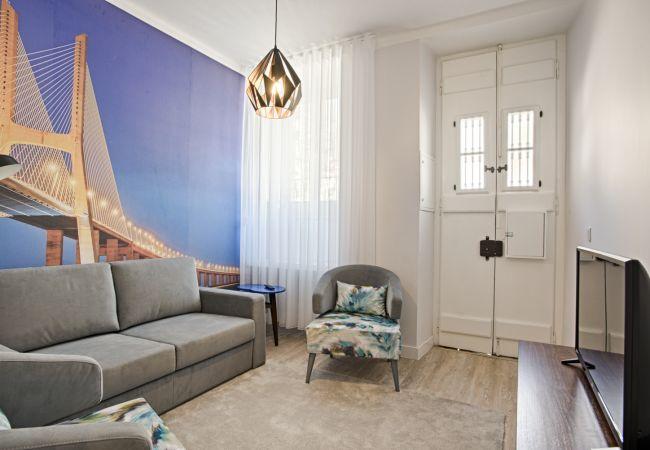 Appartement à Lisboa - Ambassador Boutique Apartment II (C67)
