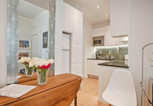Appartement à Lisboa - Alfama Terrace Apartment (C71)