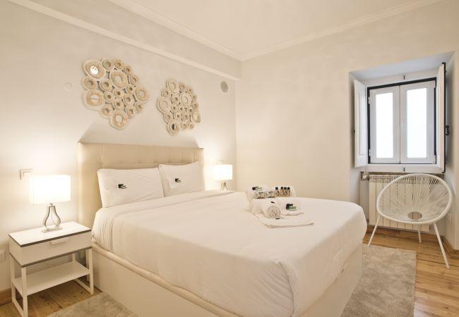 Appartement à Lisboa - São Bento Garage Apartment (C78)