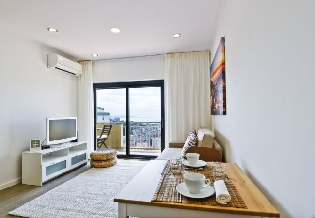 Studio à Cascais - Cascais Bay Apartment (C83)