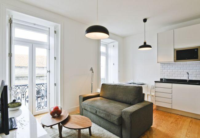Appartement à Lisboa - Arroios Cosy Apartment (C75)