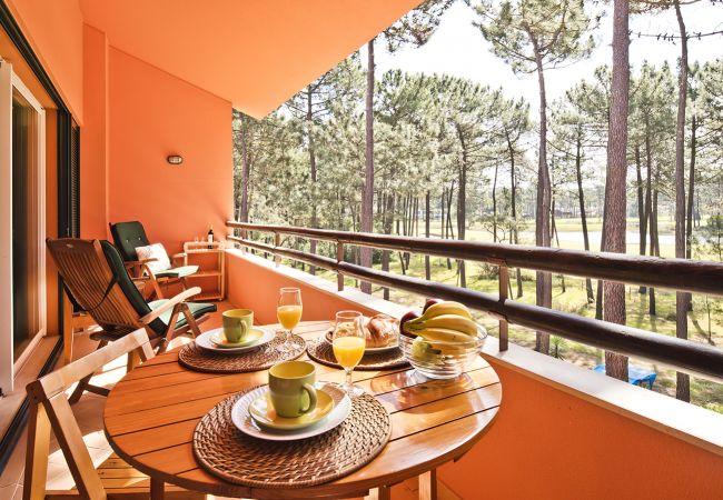 Appartement à Herdade da Aroeira - Aroeira Golf Apartment (C94)