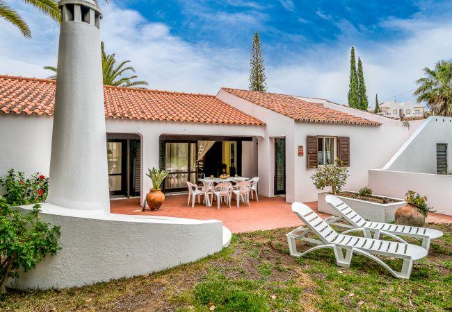 Villa à Albufeira - Falésia Beach Villa (S30)