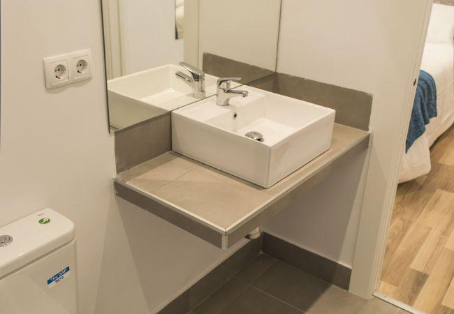 Apartment in Madrid - M (PRE2A) Apto. de diseño Puerta del Sol 4
