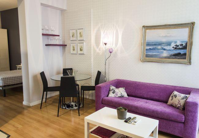 Apartment in Madrid - ZZ M (ATO35) CENTRO MADRID CERVANTES