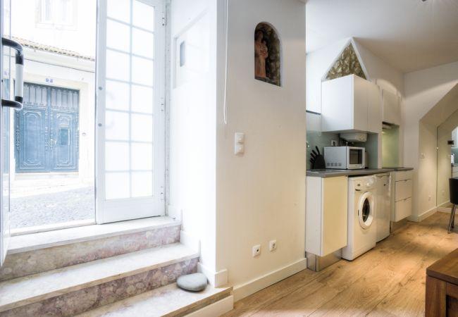 Apartment in Lisbon - Castelo Charming Apartment (C22)
