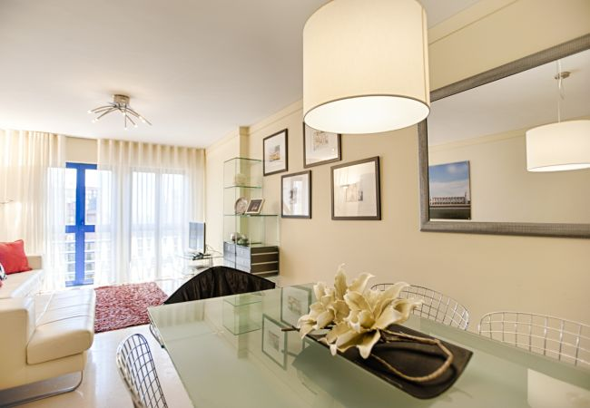 Apartment in Lisbon - Green Executive Apartment (C27)