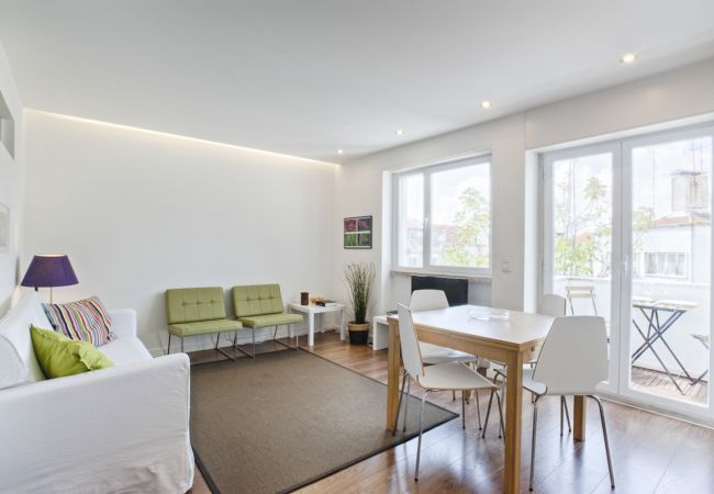 in Lisboa cidade - Príncipe Real Cosy Apartment (C25)