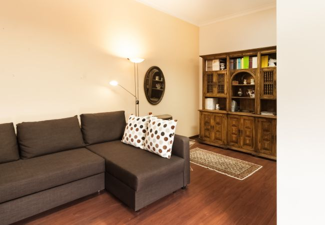 Apartment in Oporto - Santa Catarina Terrace Apartment (N10)