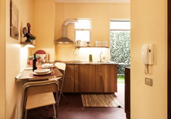 Apartment in Oporto - Santa Catarina Terrace Apartment (N10)