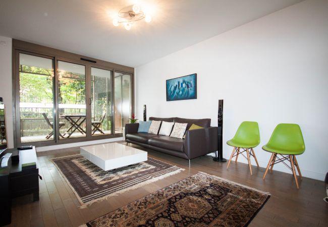 Apartment in Paris city - Moderne et spacieux - Paris Expo