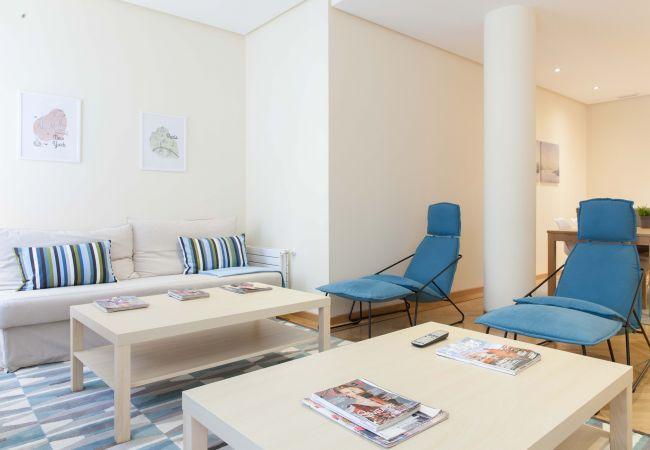 Apartment in Madrid - M (DDL1B) Luxury apartment in city center
