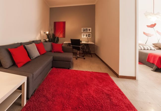 in Porto - Santa Catarina Downtown Apartment (N09)