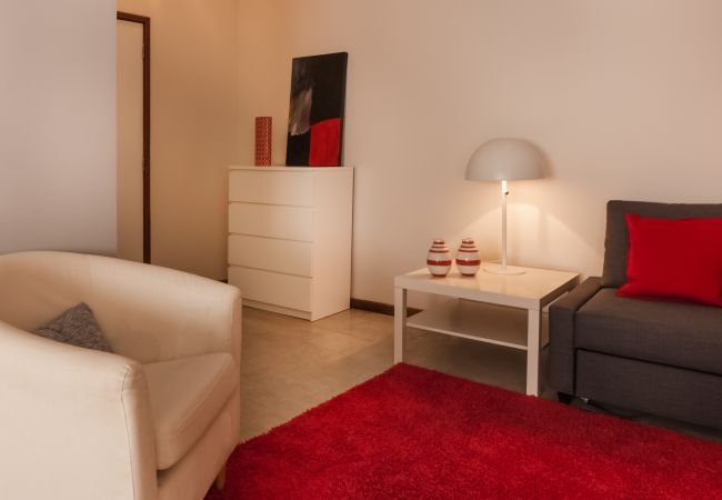 Apartment in Porto - Santa Catarina Downtown Apartment (N09)
