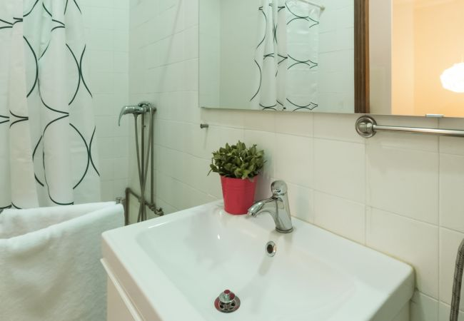 Apartment in Oporto - Santa Catarina Downtown Apartment (N09)
