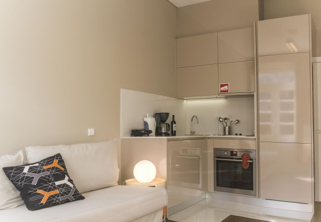Apartment in Oporto - Cardosas Stylish Apartment (N11)