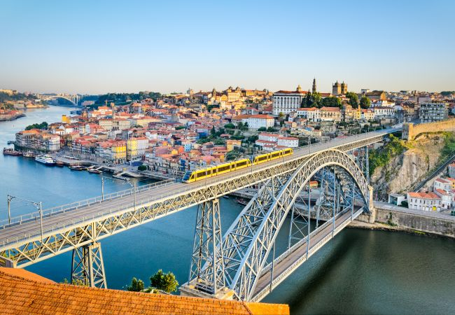 Apartment in Oporto - Porto Fado Apartment (N13)