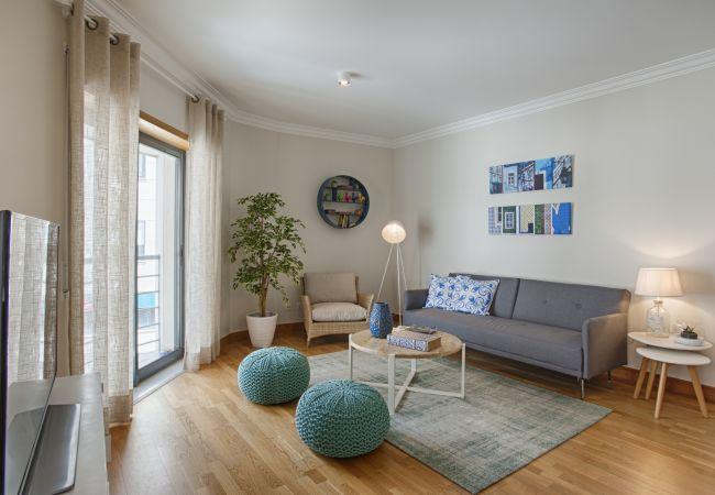 in Lisboa - #Arroios44 Lisbon Apartment (C52)